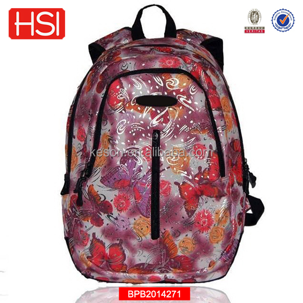 preppy style fashionable temperament custom herschel knapsack