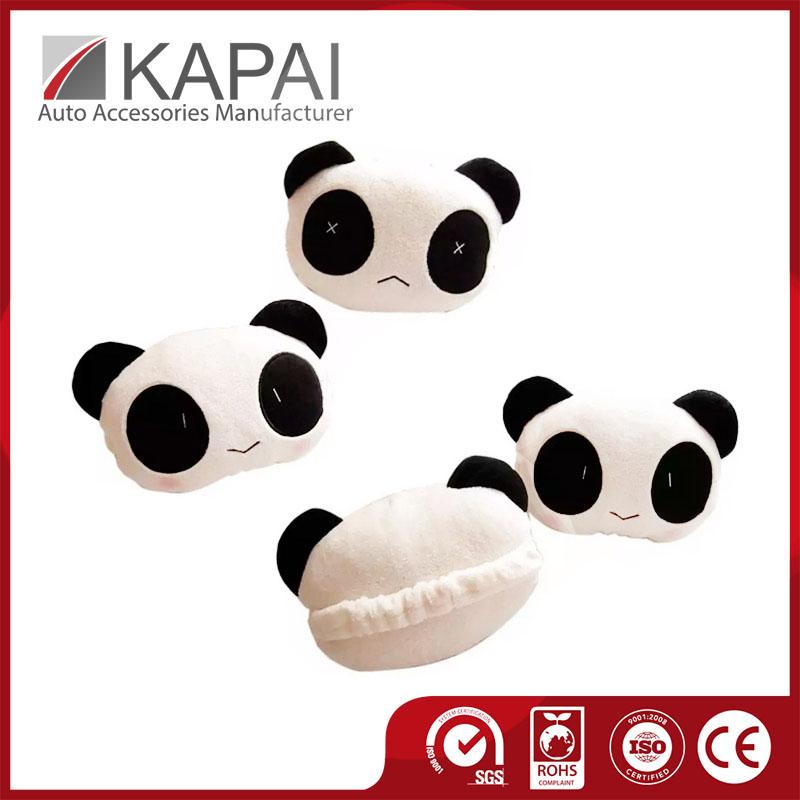 Encuentre el mejor fabricante de patron de peluche de un panda y ...