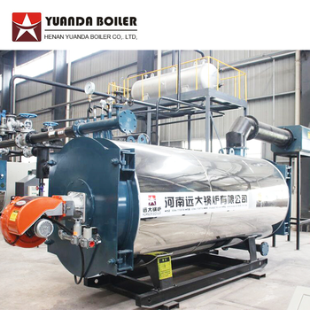 Hot Industrial Natural Gas Thermal Oil Heater,Thermal Oil Boiler ...