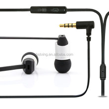 New product fashion design free samples earphone