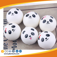 Most popular squeeze soft pretty cute panda toy slow rising squishy