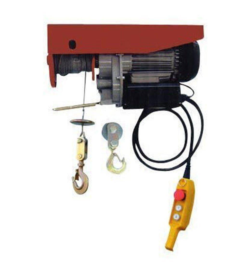 Electric Hoist - 1500 Lb Capacity - Heavy Duty - 2 Hp - 110/115V