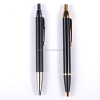 2017 best seller parker brands luxury click gift metal pen