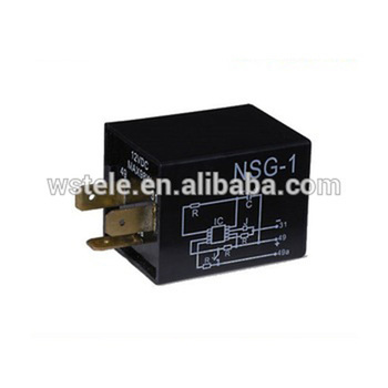 Auto flasher relay flasher for universal car NSG1 View Auto