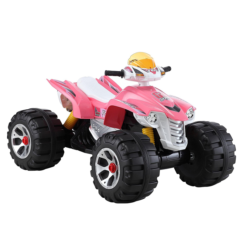Ride on quad ride on car 12V Battery Powered children ride on car beach ride on car