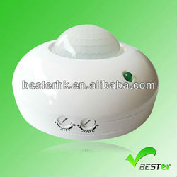 human sensor switch,infrared sensor switch for bathroom(BS037)
