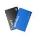 NEW Customized printing Promotional gift visa card