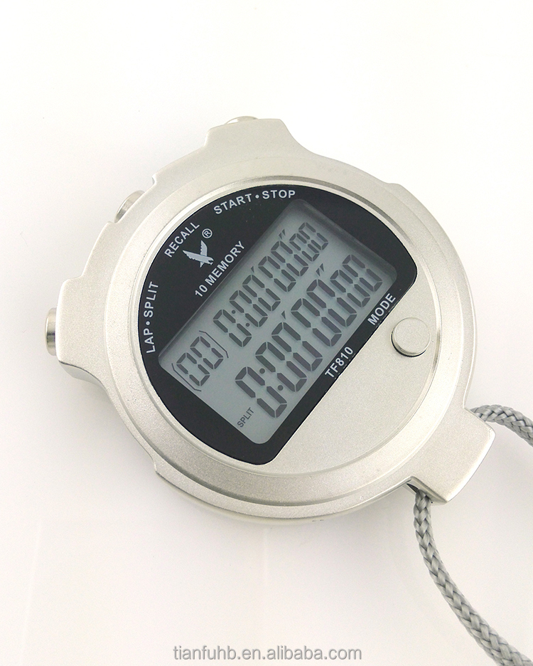 grote display stopwatch / springtimer
