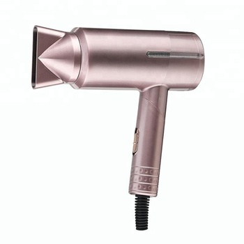 1600W New Design Travel Hair Dryer Hair Blow Dryer