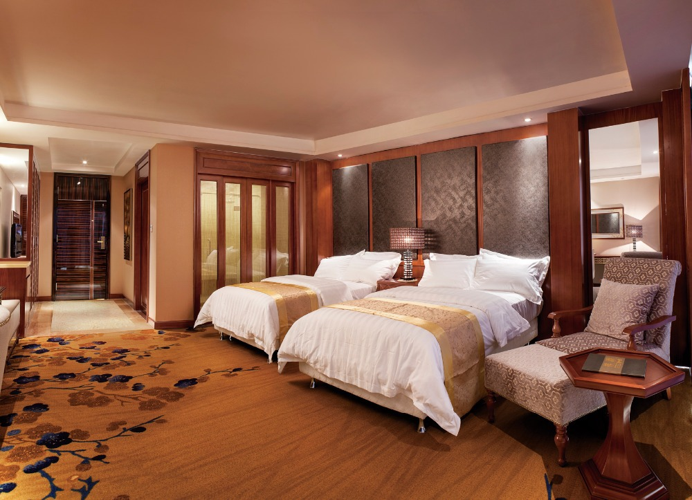 4 5 Star Superior Hilton Sample Hotel Bedroom Furniture