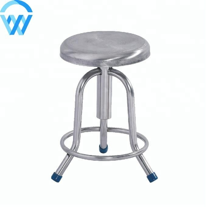 Hospital Doctor Medical Stool Chair Gynecologist Chair for Sale