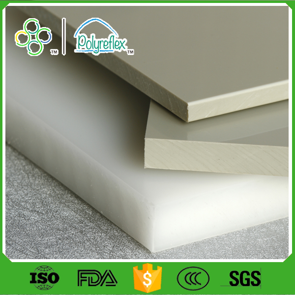High quality polypropylene heat resistant plastic sheet with high heat stability