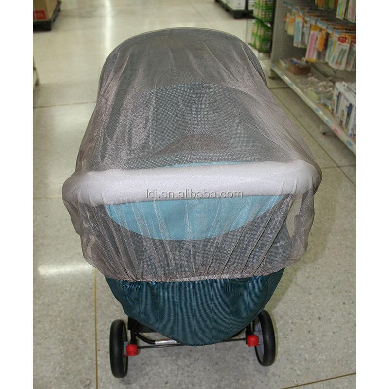 Rfid Fabric Emf Shielding Transparent Anti-radiation Mesh For Baby ...