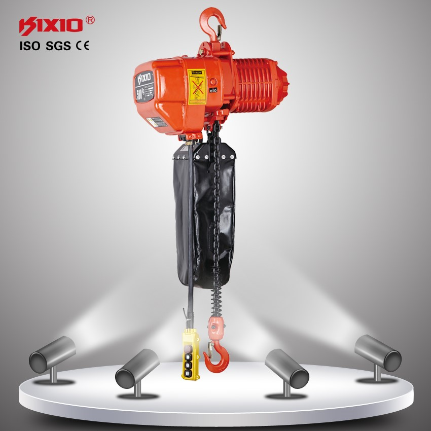 electric hoist 3d cad model,electric and manual lifting equipment ,single speed electric hoist