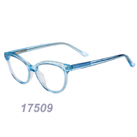 Eyeglasses Rimless PAP plastic plug For Fitting On Frames