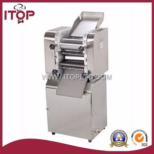 bread making equipment Knead & Presser machine