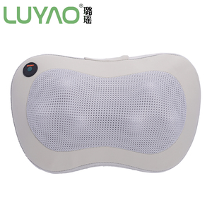 Moderate price of electric cervical massage pillow wholesale OEM/ODM welcome