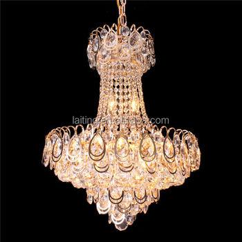 2018 Fancy Indian Chandelier Lighting Hanging Pendant Lamp For ...