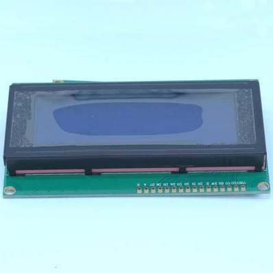 high quality 20x4 lcd modules display low power UNLCM10272