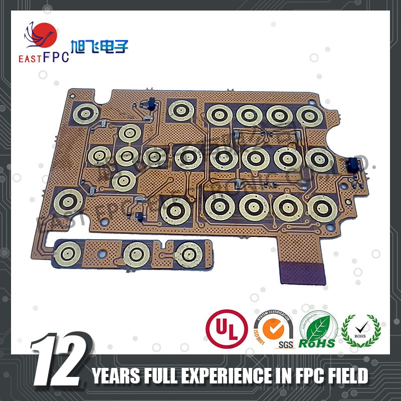 Excellent Flexible Printed Circuit Board Design Assistant