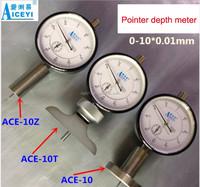 Low price Depth Measuring Instrument/Digital Depth Gauge