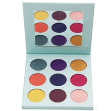 Glitter Custom Marmer Geen Logo Label Hoge Pigment Shimmer Palette Single Matte Minerale Private Label <span class=keywords><strong>Groothandel</strong></span> <span class=keywords><strong>Oogschaduw</strong></span>