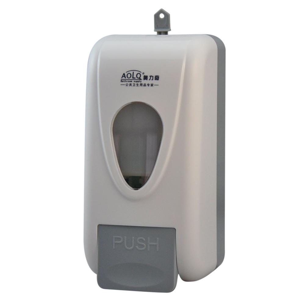 wall mount liquid soap dispenser foam soap dispenser hand soap dispenser - Hand Soap Dispenser