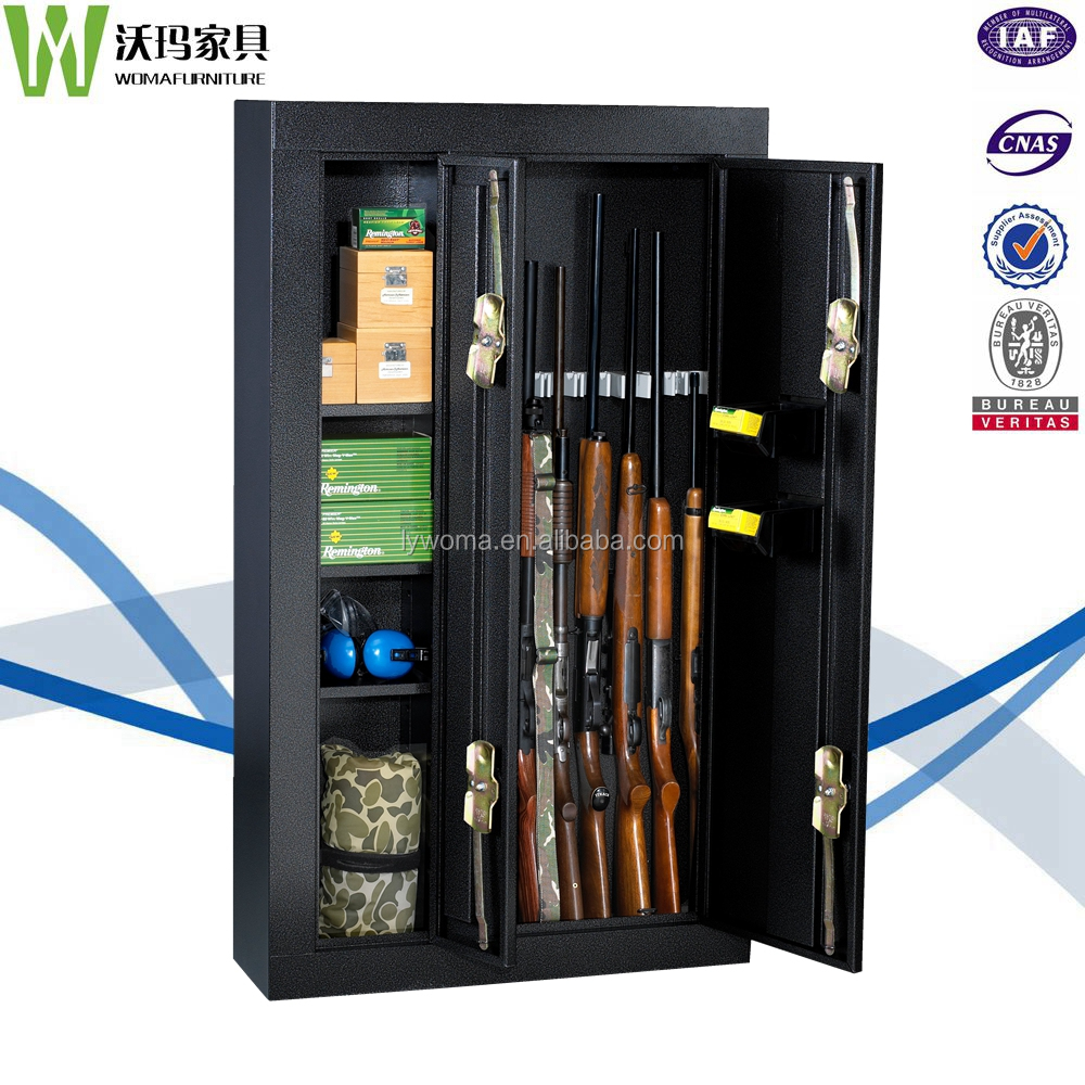 Metal Gun Cabinets, Metal Gun Cabinets Suppliers And Manufacturers At  Alibaba.com