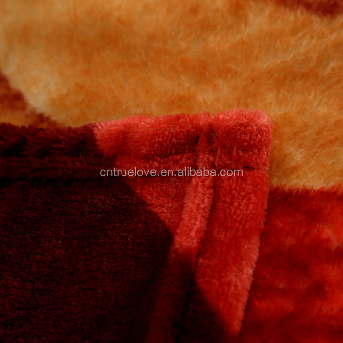 2020 yiwu soft mexican blanket blanket polar fleece