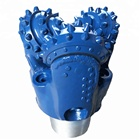 "china company 8 1/2""iadc 537 forging hard rock drilling tricone bits for oil well drilling"