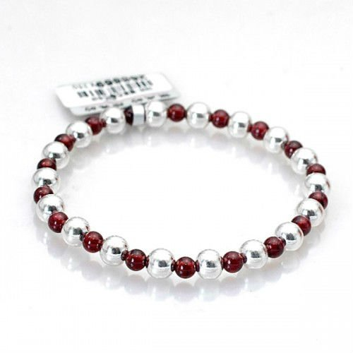 091510)Turkish Murano Glass Wholesale Evil Eye Bead Bracelet