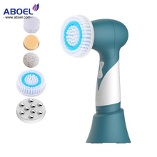 2015 NEW Product Pobling Pore Sonic Cleanser Girl Face Clean Machine