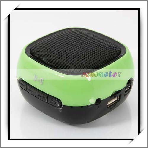 Cheap Wireless Portable Bluetooth Speaker Music Mini Bluetooth Speaker