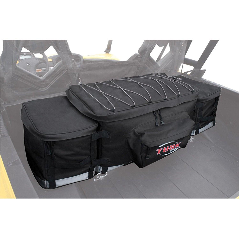 Polaris RZR XP 900 2011–2014 Fits Tusk UTV Cab Pack Black