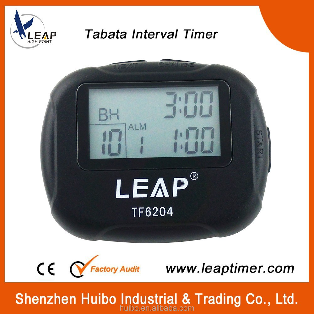 Exercise Boxing Timer Wholesale Exerciser Suppliers Alibaba Workouts Timers For Tabata Hiit And Circuit Training Are Included