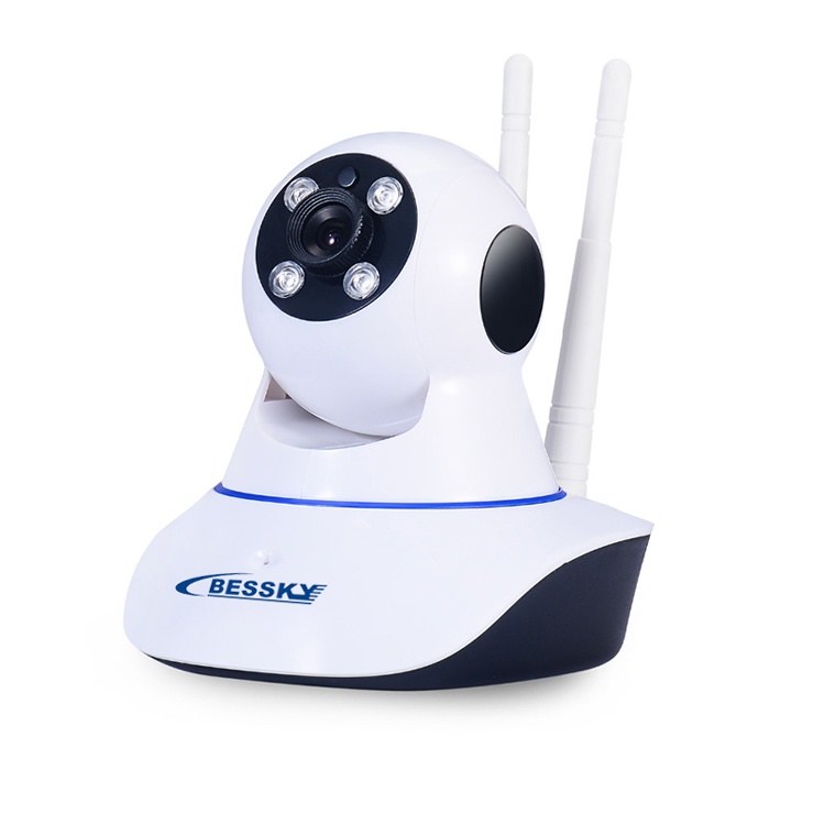 Yoosee 720P Baby Watching Monitor Camera Wifi with Smart Phone Viewing