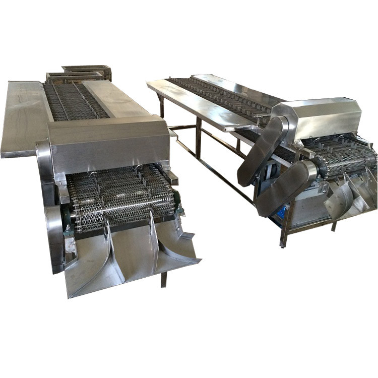 Commercial fresh <strong>chicken</strong> <strong>feet</strong> <strong>processing</strong> machine <strong>chicken</strong> <strong>feet</strong> claw paw cutting machine