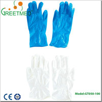 Top-Rated supplier disposable medical pvc vinyl glove
