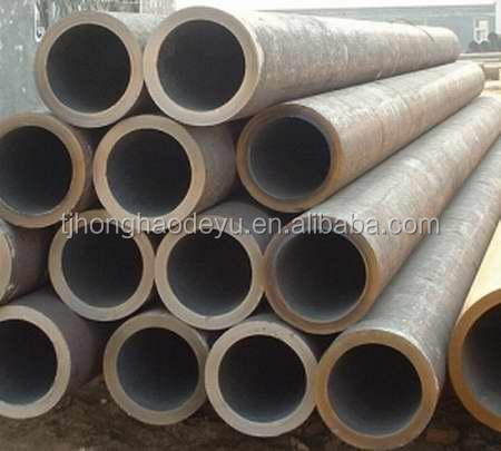 ASTM/AISI 1010 carbon structural steel pipe