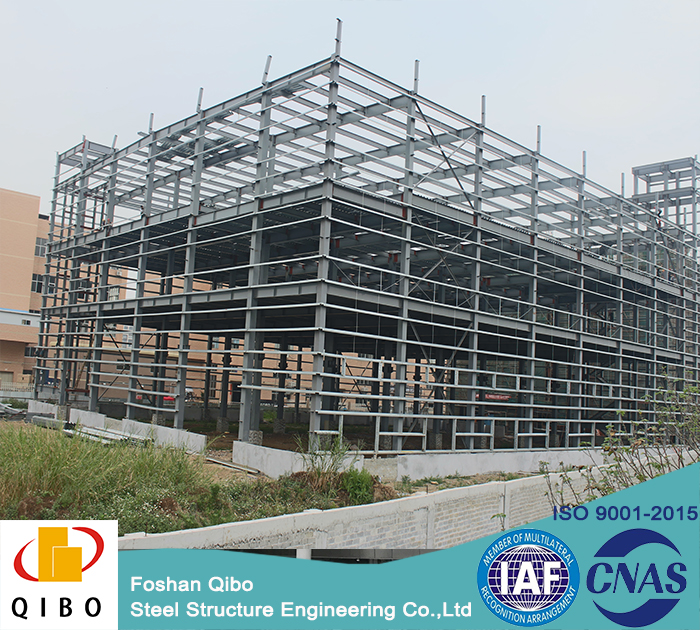 Best value Ideal steel building steel structure hotel building designs