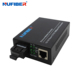 10/100M Fiber Optic to RJ45 Media Converter 1310nm 20km Fiber Media Converter