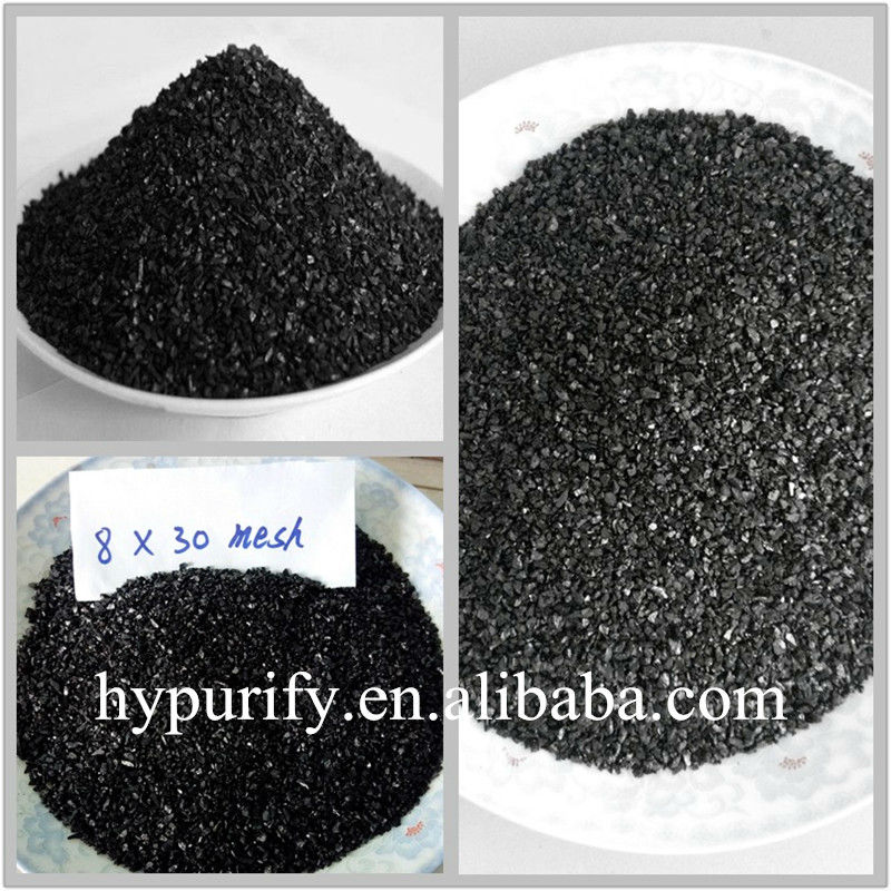 Activated Carbon Plant Supply Obvious Adsorption Effect For ...