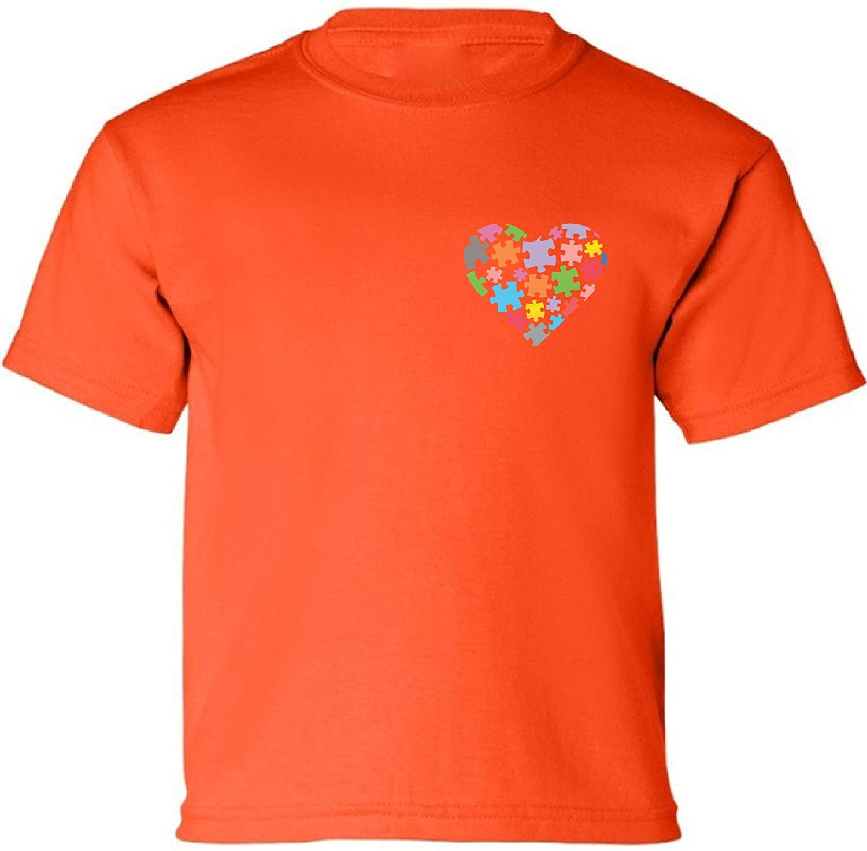 79531f7e Get Quotations · Pekatees Love Autism Puzzle Shirt Kids Autism Awareness  Shirts Kids Autism Gifts