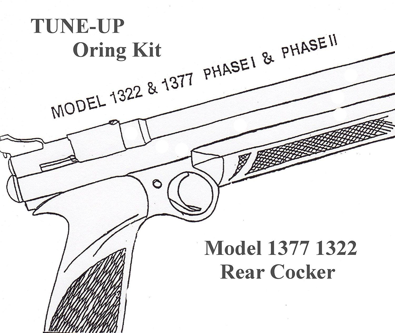 Cheap Crosman Model 38t Parts, find Crosman Model 38t Parts deals on