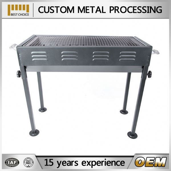 Grate Height Adjustable Bbq Grill, Grate Height Adjustable Bbq Grill  Suppliers And Manufacturers At Alibaba.com