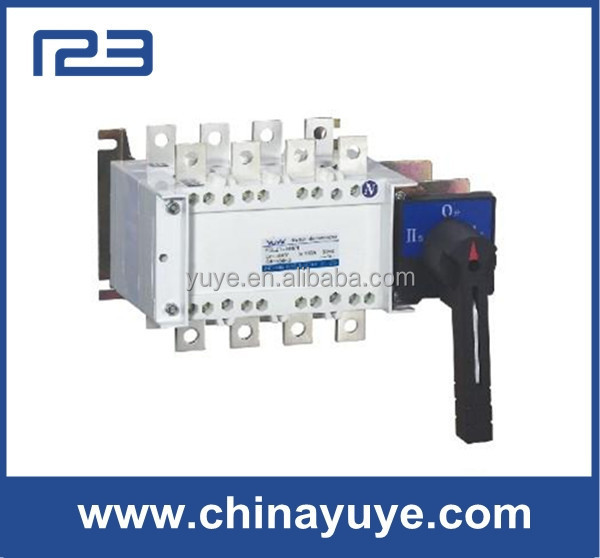 Circuit Breaker Type Automatic Transfer Switch Ats Manufacturer ...