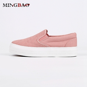 b828def0ff Latest Canvas italian comfort shoes for women