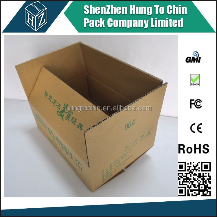 Wholesale corrugated hazardous material packaging