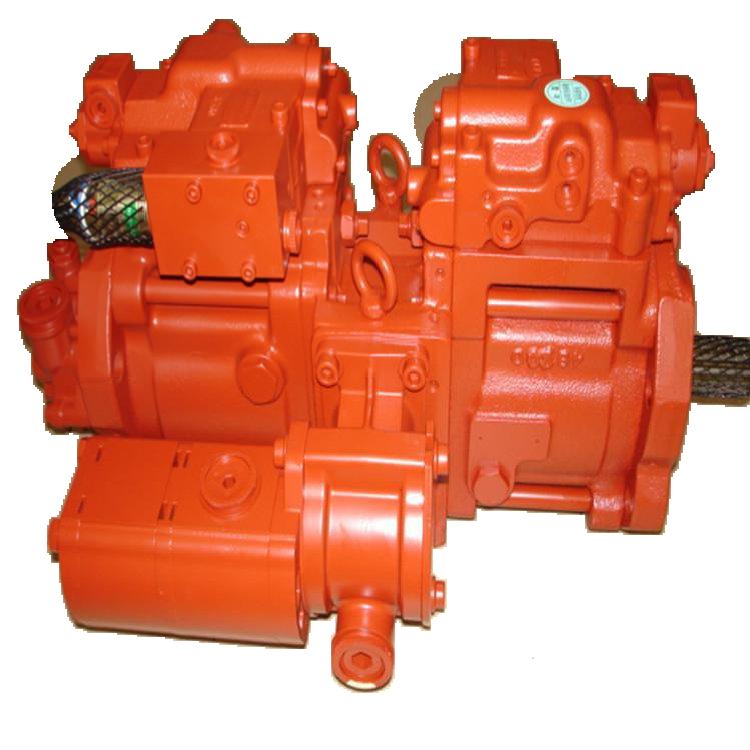 K5V Hydraulic Piston Pump used SANY and Kobelco SK350LC-8
