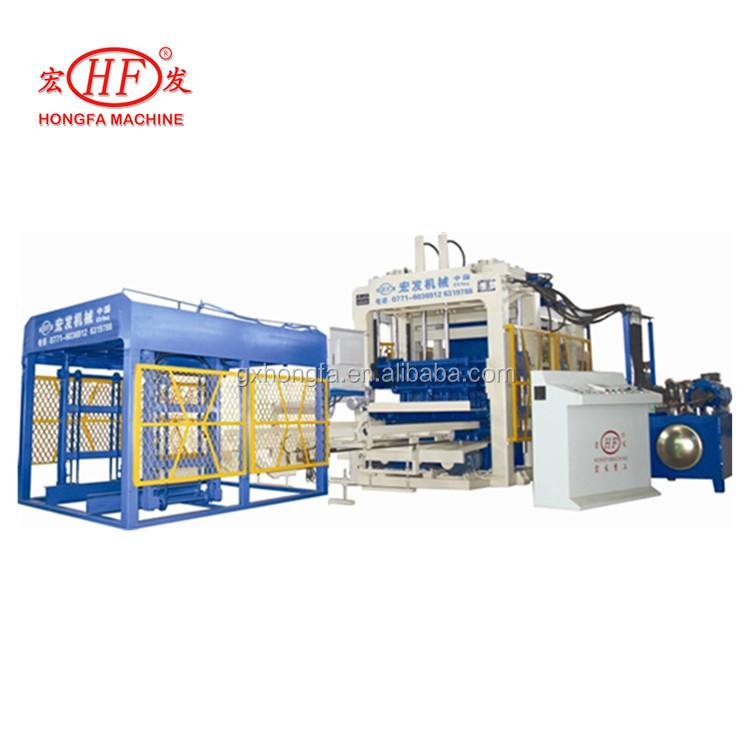 High Output Habiterra Block Machine In Sri Lanka - Buy ...